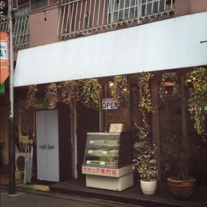 KATACHI×高円寺ランチブログ ラザニ屋さん