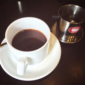 ベトナムミルクコーヒー