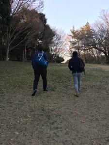 4月 KATACHIお花見会