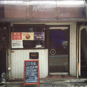 KATACHI×高円寺ランチブログ 青藍さん