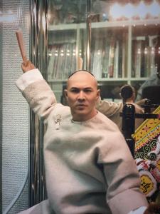 ワンス・アポン・ア・タイム・イン・チャイナ 『ウォン・フェイフォン(ジェット・リー)』2